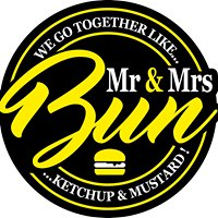 mr & mrs bun