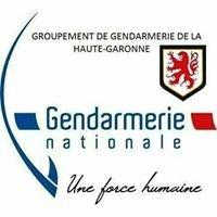 Gendarmerie de la Haute-Garonne