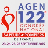 Congres National des Sapeurs Pompiers de France 2015