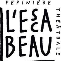 Théâtre de l'Escabeau-Pépinière théâtrale