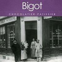 Patisserie Chocolaterie Bigot à Amboise
