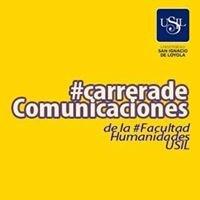 USIL | Carrera de Comunicaciones