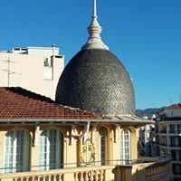 Gounod Nice France