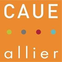 CAUE Allier