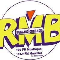 Radio RMB