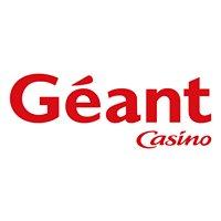 Géant Casino