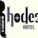 La Maison de Rhodes