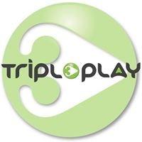 Tripleplay