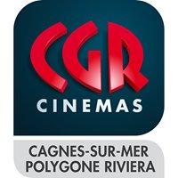 CGR Cagnes Sur Mer - Polygone Riviera