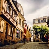 Office de tourisme Auray