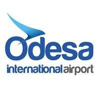 Odessa International Airport / Международный аэропорт Одесса