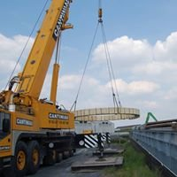 Cantiniau Levage Manutention Transports Exceptionnels