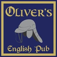 Oliver's English