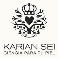 Cosmética Karian Sei