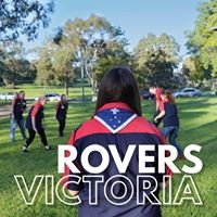 Victorian Rover Scout Centre
