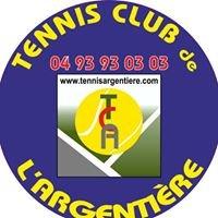Tennis Club de l'Argentière Mandelieu