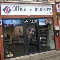 Office de Tourisme Lavelanet Pays d'Olmes