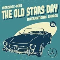 The Old Stars Day