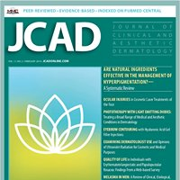 The Journal of Clinical and Aesthetic Dermatology