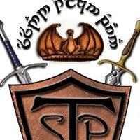 Sociedad Tolkien Peruana