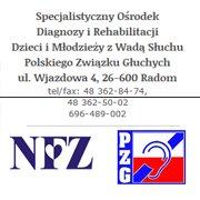 SODiR PZG Radom, ul. Wjazdowa 4