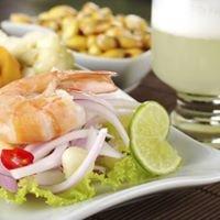 Gousto Restaurant franco-péruvien