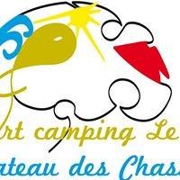 Artcamping Plateau des Chasses