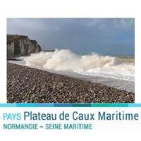 Plateau de Caux Maritime Tourisme