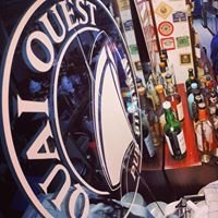 Quai Ouest Pub Saint Laurent du Var