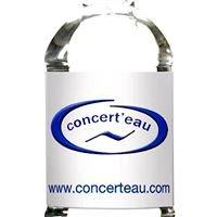 Concert'eau