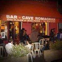 La Cave Romagnan