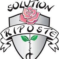 Solution Riposte
