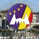 Tourisme Pont-à-Mousson