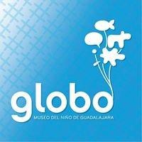 Globo, Museo de la Niñez de Guadalajara