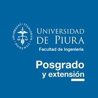 Posgrado y Especialización Ingeniería - UDEP, Lima