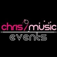 Chris Music Events