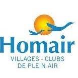 Camping La Palmeraie - Homair Vacances