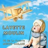 Layette Moulin Calais