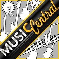 Music Central, bons plans et actu musicales locales