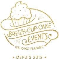 Breizh Cup Cake Events - Wedding Planner en Bretagne