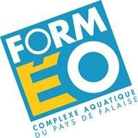 Centre Aquatique Forméo