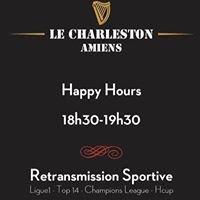 Le Charleston - Café/Concert - OFFICIAL