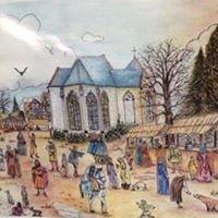 Manifestation Médiévale de Noël d'Estrées-les-Crécy