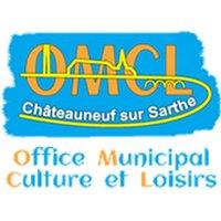 Office Municipal Culture et Loisirs de Châteauneuf sur Sarthe