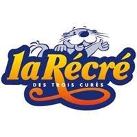 Parc d'attractions La Récré des 3 Curés