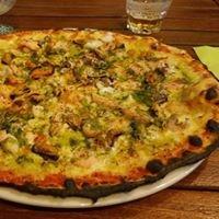 La Pizza du Loup - 06140 Tourrettes sur Loup