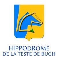 Hippodrome de la Teste