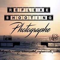 Reflexe Shooting Photographe