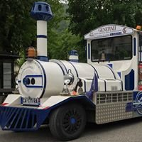 Le Petit Train www.luchon.net