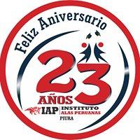 Instituto Alas Peruanas - IESAP Piura